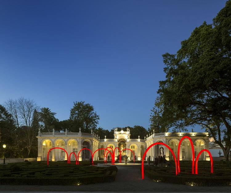 Proyecto de Iluminación: Constella.tion por LIKEarchitects , © Fernando Guerra | FG+SG