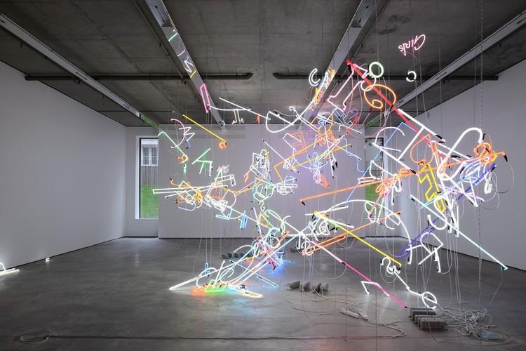 Galería Gary Tatintsian / SPEECH Architectural Office, Cortesía de SPEECH Architectural Office