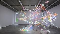 Gary Tatintsian Gallery / SPEECH Architectural Office