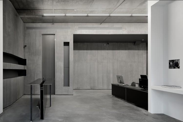 Cortesía de SPEECH Architectural Office