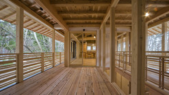 House in Daisen  / Osumi Yuso Architects Office