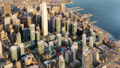 OMA to Design 550-Foot Residential Tower in San Francisco