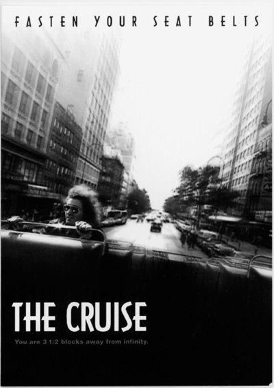 Arquitectura en el cine: The Cruise / CCAU