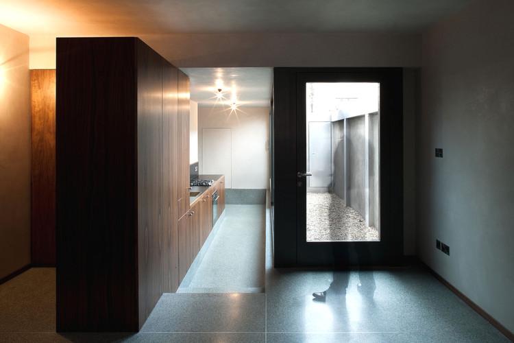 Extensión y Renovación en Portobello / Donal Colfer Architects, © Alice Clancy