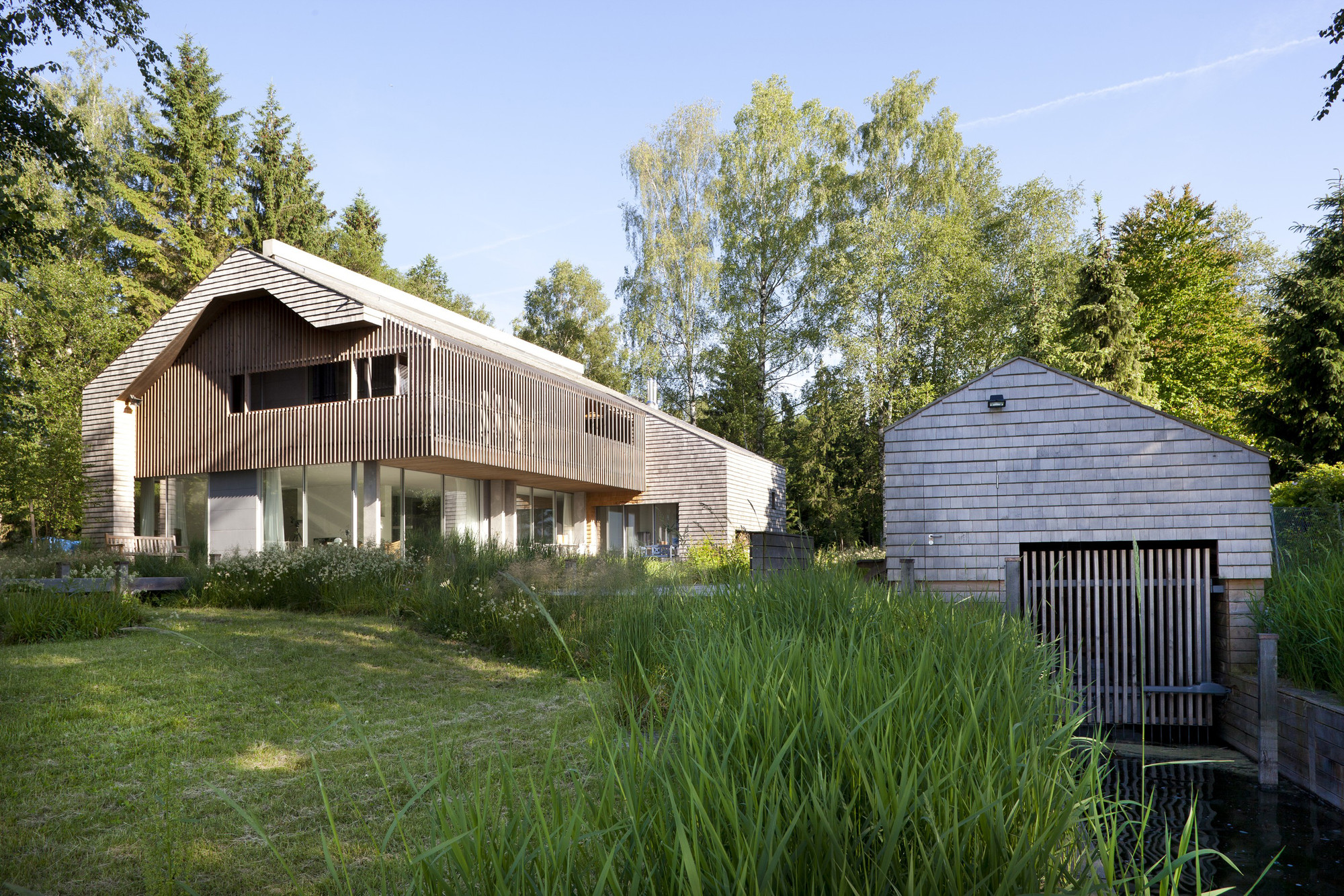 Gallery of House K / Stephan Maria Lang - 6