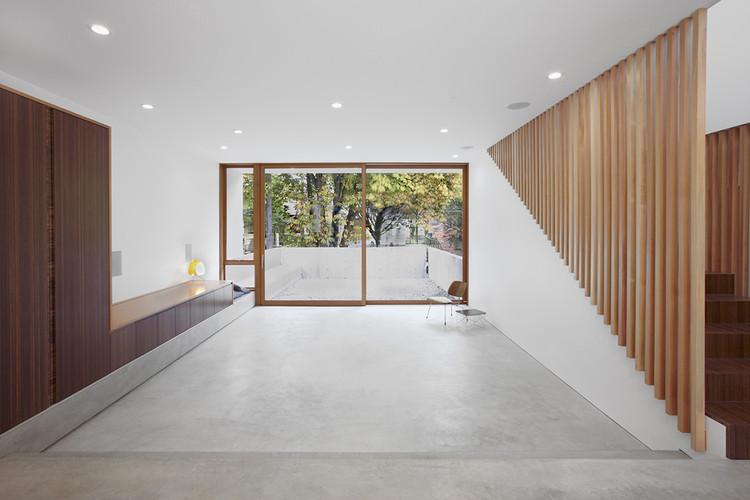 Casa en Capitol Hill  / SHED Architecture & Design, © Mark Woods