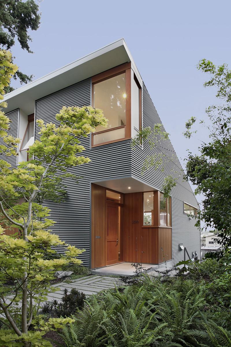 ^ Main Street House / SHD rchitecture & Design rchDaily