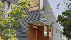 Main Street House / SHED Architecture & Design
