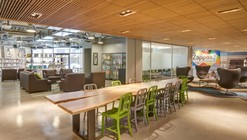 The Indicator: Could Architecture Offices Abolish Hierarchy?