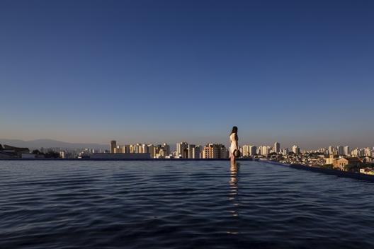 Edifício 360° / Isay Weinfeld. Imagen © FG+SG