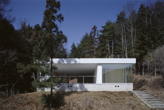 Furniture House 1. Image © Hiroyuki Hirai