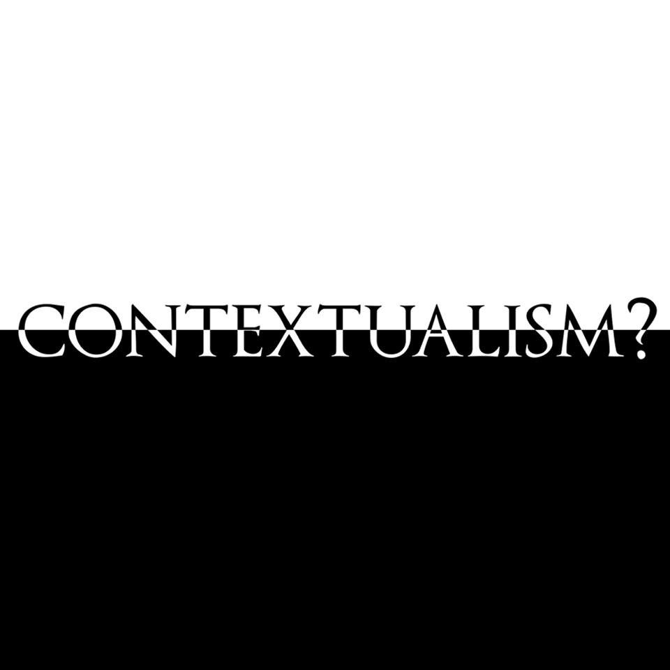 Contextualism: Dead or Alive?, Courtesy of Manchester School of Architecture