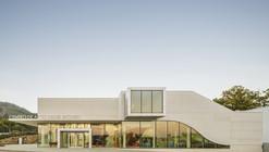 Centro De Artes Nadir Afonso / Louise Braverman