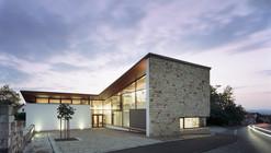 Community Centre Lohfelden / HHS Planer + Architekten AG