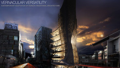 eVolo 2014 Skyscraper Competition Winners
