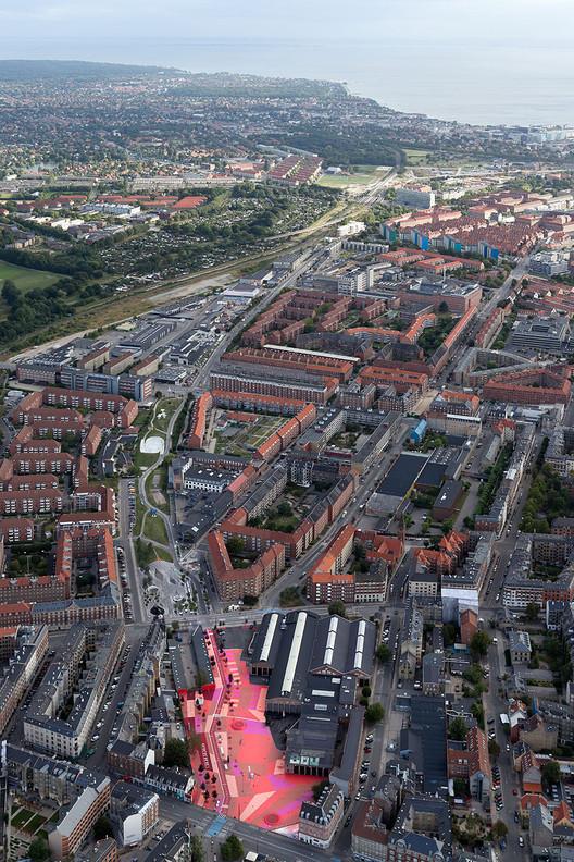 Copenhagen's Mayor Reveals What Makes His City So Enviably Green, © Iwan Baan