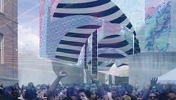 MoMA PS1 YAP 2014 Runner-Up: Underberg / LAMAS