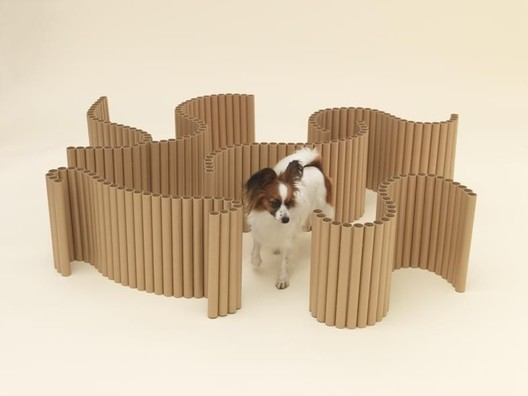 © Hiroshi Yoda, courtesy of Architecture for Dogs