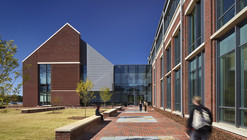 Campbell University School of Osteopathic Medicine / Little