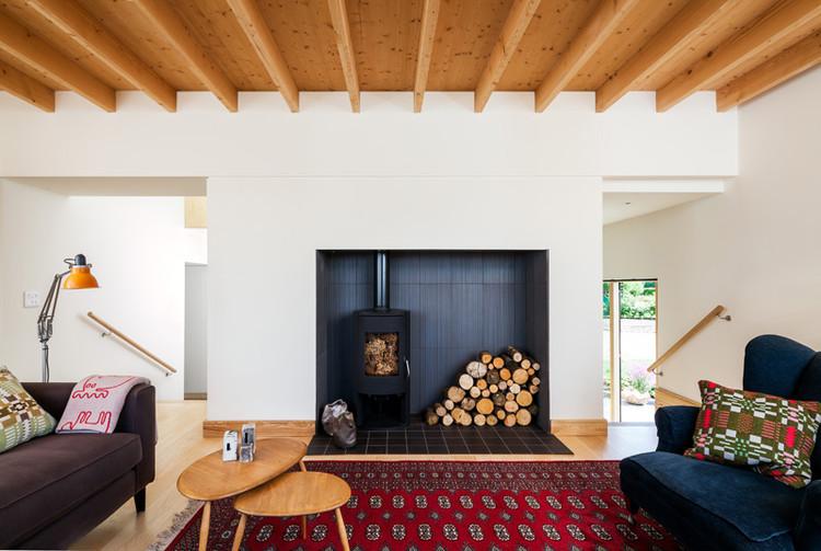 Vivienda Granero  / Mole Architects, © David Butler