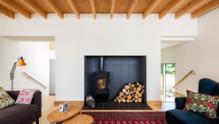 Stackyard House / Mole Architects