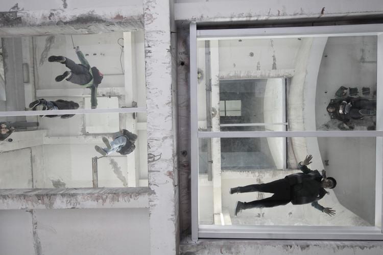 Reconversión de SZ-HK Biennale-Silo / O-OFFICE Architects, © O-office & Maurer United