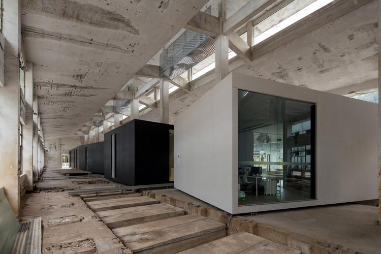 Galería Z / O-OFFICE Architects, © Likyfoto
