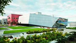 Stavanger Concert Hall / Ratio Arkitekter AS