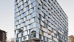 Deloitte / Cristian Fernandez Arquitectos