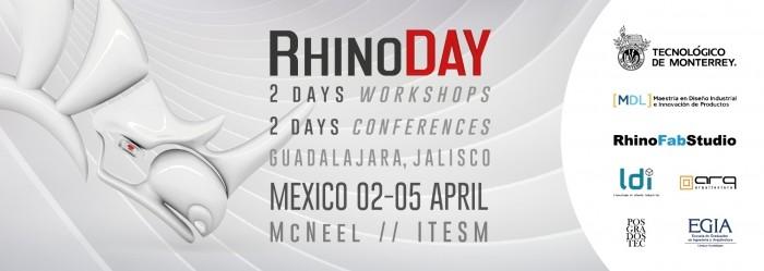 Rhino Day en Guadalajara