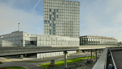 Allianz Headquarters / Wiel Arets Architects