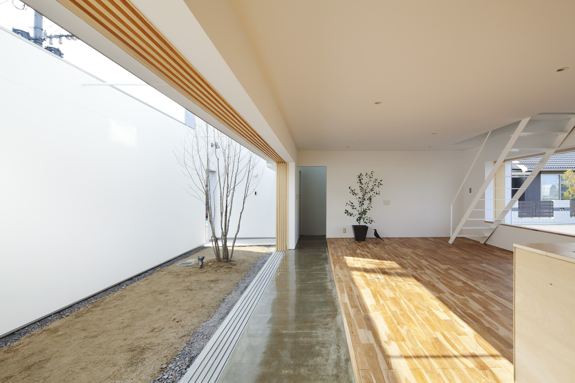 Galeria de a caverna eto kenta atelier architects 1 for De atelier architects