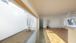 The Cave / Eto Kenta Atelier Architects
