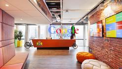 Google Amsterdam  / DDOCK