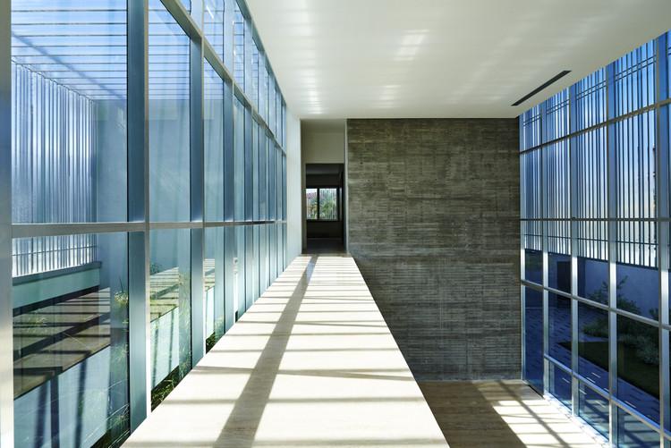 Casa VL   / Rueda & Vera Arquitectos , © Antonio Chagín |  ACH Imagen Digital