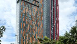 Empire Damansara  / Ong & Ong