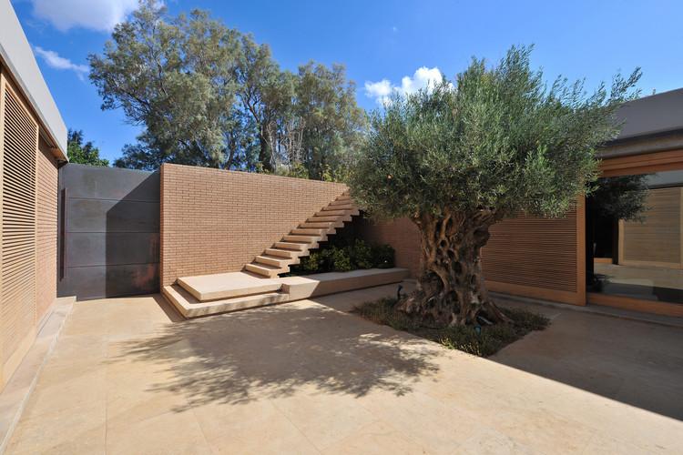 Residencia en Legrena / Thymio Papayannis and Associates . Image © Charalampos Louizidis