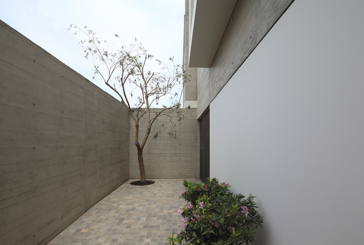 Casa SL / Llosa Cortegana Arquitectos . Image Cortesía de Llosa Cortegana Arquitectos