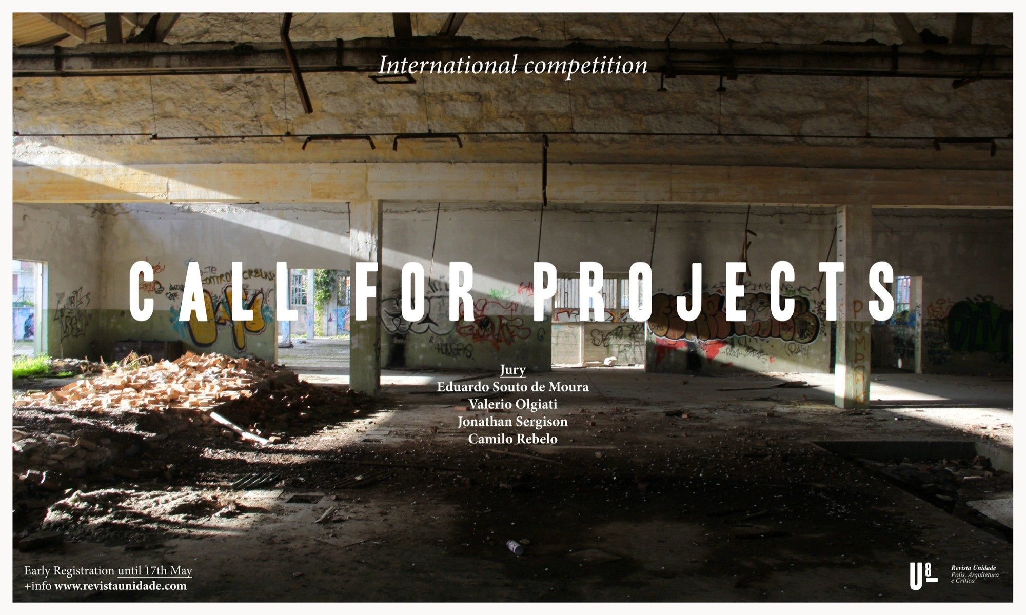 U8 International Competition: The Unknown Porto