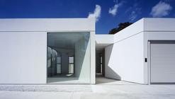 House in Komae / Makoto Yamaguchi Design