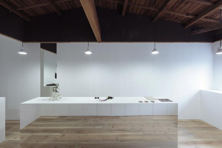 Yo Encuentro Todo (tienda-galería) / Makoto Yamaguchi Design, © Koichi Torimura