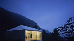 Villa/ Gallery in Karuizawa / Makoto Yamaguchi Design