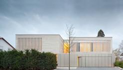 House P+G / Architekten Wannenmacher+ Möller GmbH