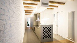 Refurbishment of a flat in Barcelona / M2arquitectura