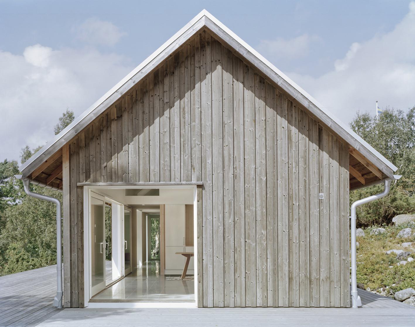 Summer House M / M.B.A., © Mikael Olsson