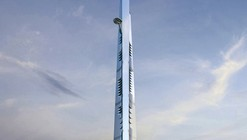 Construction Slated to Begin on 1km Kingdom Tower