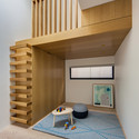 Courtesy of Nobbs Radford Architects