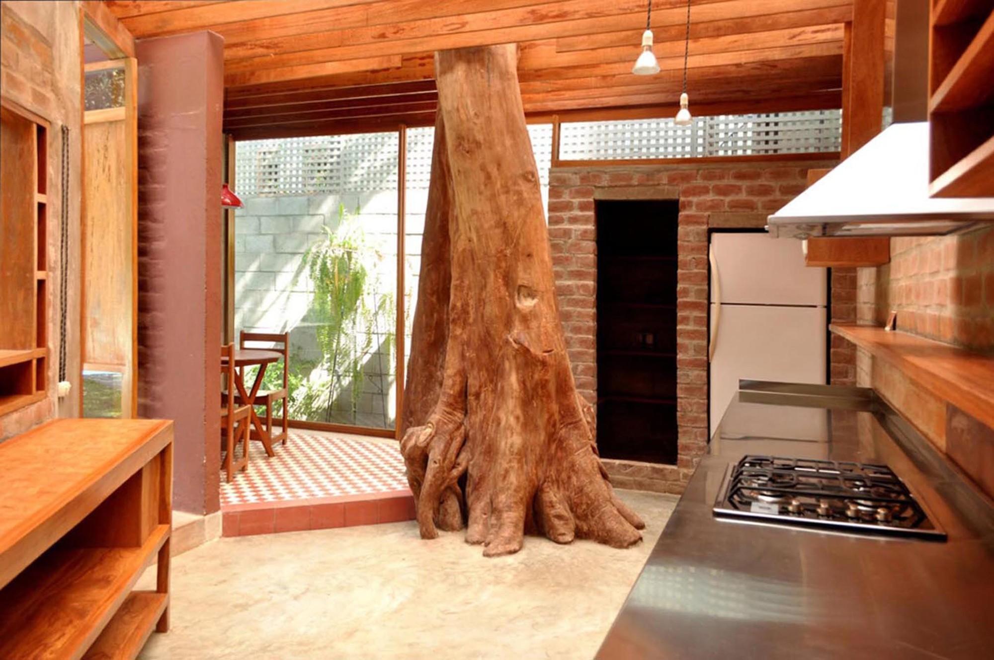 Cocina en Lima  / Ghezzi Novak, © Renzo Rebagliati