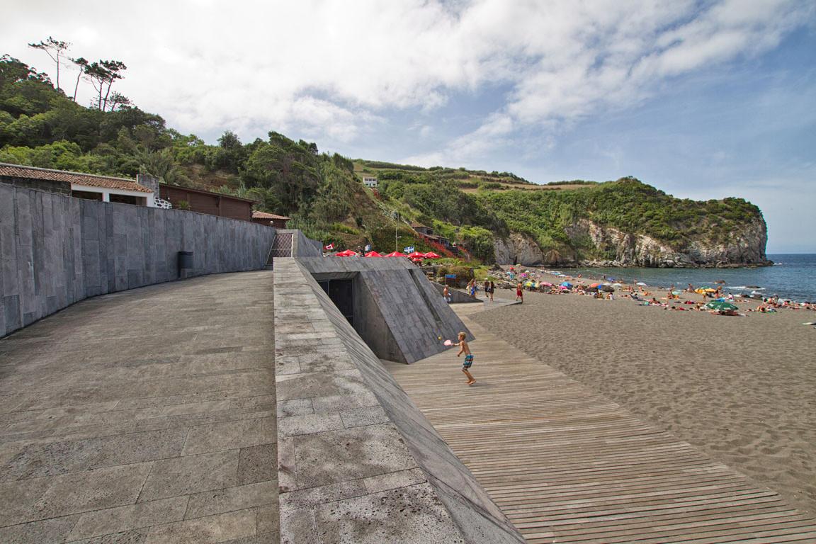 Redevelopment of the Praia dos Moinhos Beach / M-Arquitectos , © Paulo Goulart