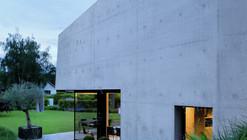 2LB House / Raphaël Nussbaumer Architectes